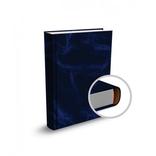 Encuadernación Tapa Dura o Cartoné (sin imprimir)