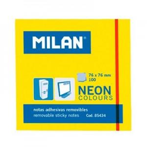 Bloc adhesivo fluor milan 75x75