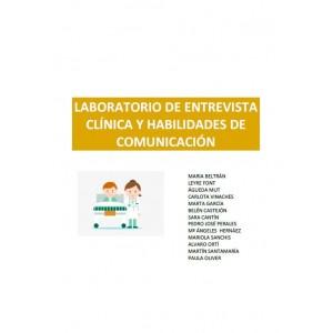 LABORATORIO DE ENTREVISTA CLÍNICA Y HABILIDADES DE COMUNICACIÓN