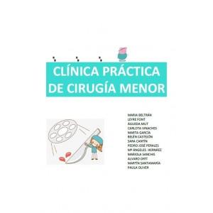 CLÍNICA PRÁCTICA DE CIRUGÍA MENOR