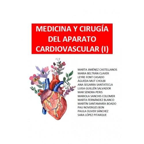 MEDICINA Y CIRUGÍA DEL APARATO CARDIOVASCULAR (I) - (543 pág)