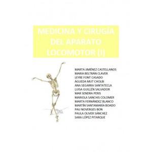 MEDICINA Y CIRUGÍA DEL APARATO LOCOMOTOR (I) - (249 PÁG) - (Leyre)