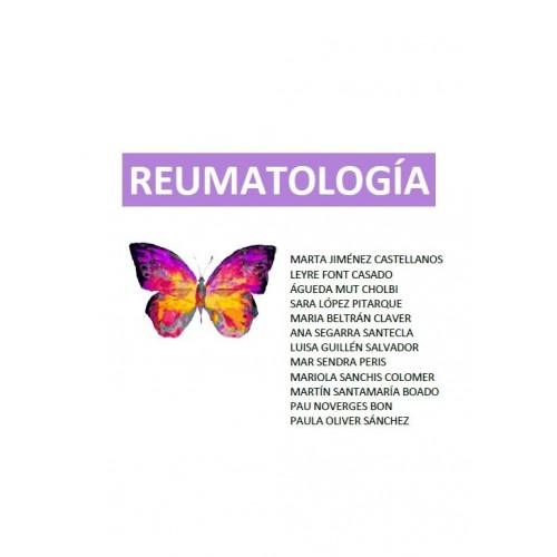 REUMATOLOGÍA - (233 PÁG) - (Leyre)
