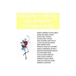 MEDICINA Y CIRUGÍA DEL APARATO LOCOMOTOR - 2 CUATRIMESTRE - (477 PÁG) - (Leyre)
