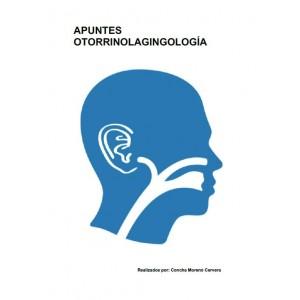 OTORRINOLAGINGOLOGÍA - (232 PÁG) - (Concha)