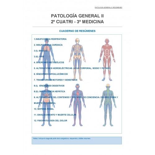 PATOLOGÍA GENERAL II - (97 PÁG) - (RAÚL)