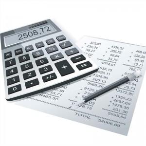 Según Presupuesto